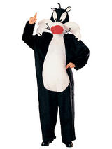 Sylvester The Cat Costume