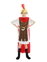 Boy's Roman General Costume