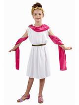 Child Goddess Greek Costume