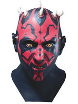 Adult Darth Maul Mask