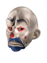 Batman Dark Knight Clown Adult's Mask