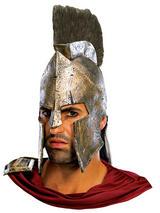 300 King Leonidas Spartan Helmet