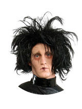 Official Edward Scissorhands Wig