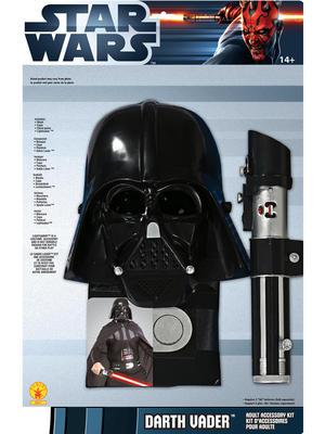 Darth Vader Kit Thumbnail 2