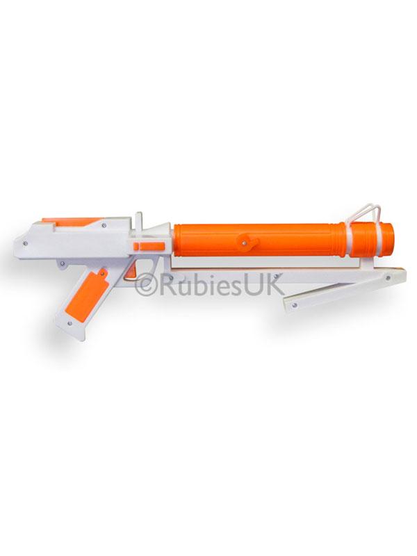 Clone Trooper Blaster Gun