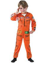 Disney Dusty Planes Boy's Costume