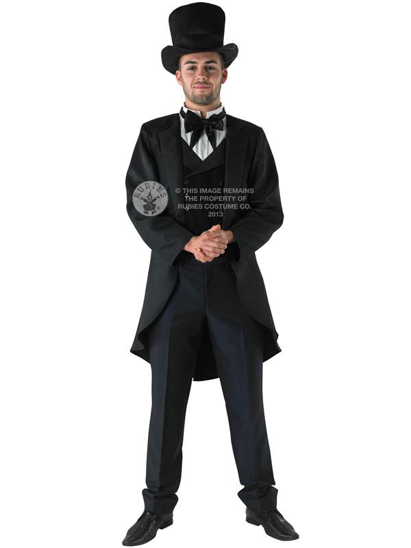 Disney Oscar Diggs Costume