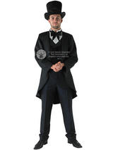 Disney Oscar Diggs Men's Costume