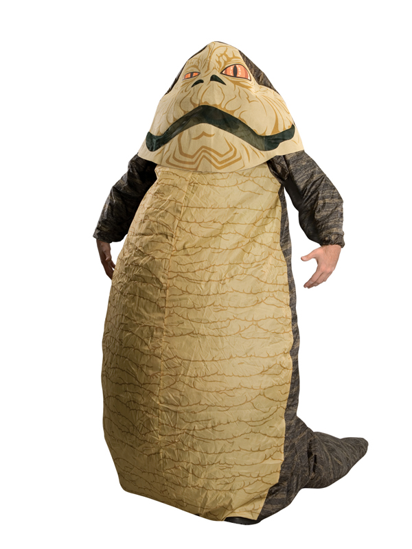 Star Wars Jabba The Hutt Inflatable Costume