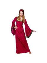 Ladies Princess Medieval Costume
