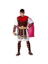 Men's Centurion Roman Soldier Costume