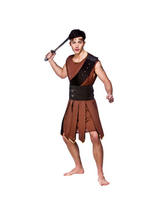 Men's Spartacus Gladiator Costume