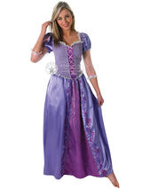 Disney Rapunzel Ladies Costume