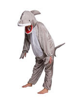 Child Snappy Shark Costume