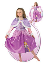 Disney Rapunzel Winter Wonderland Costume