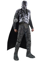 Adult's General Zod Costume
