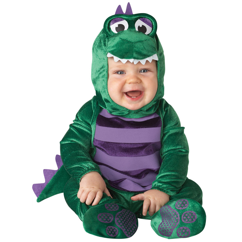 Baby Halloween Fancy Dress Up Costume Outfit Animal Boy Girls