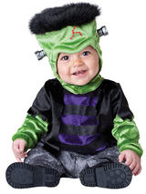 Infant's Frankenstein Costume