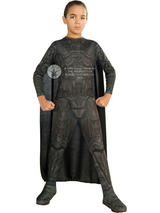Boy's Man of Steel Zod Costume