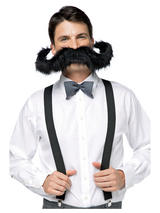 "20"" Super 'Stache Moustache"