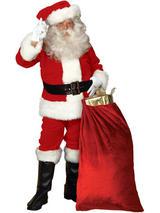 Imperial Santa Suit Costume