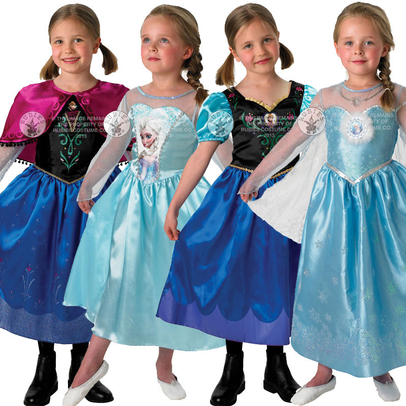 Image result for Anna/Elsa  costume