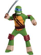 Child's TMNT Leonardo Deluxe Costume