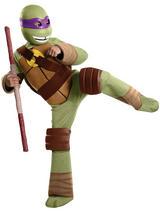 Child's TMNT Donatello Deluxe Costume