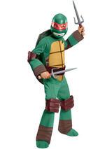 Child's TMNT Raphael Deluxe Costume
