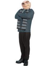 Men's Despicable Me 2 Gru Costume