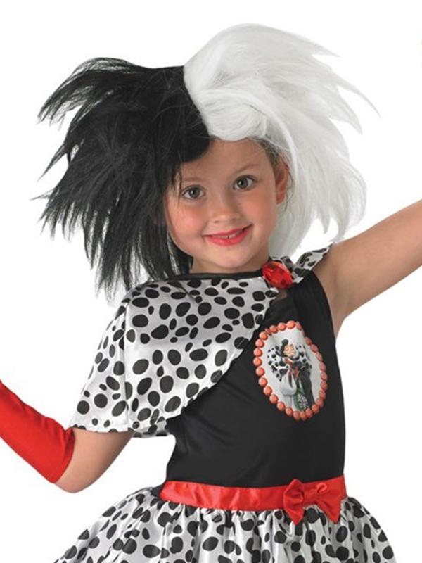 Disney Cruella De Vil Wig
