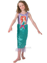 Girl's Storytime Ariel Costume