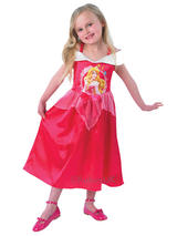 Child Disney Storytime Sleeping Beauty Costume
