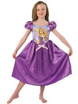 Girl's Storytime Rapunzel Costume
