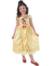 Girl's Storytime Belle Costume