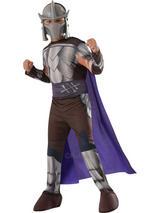TMNT Shredder Boy's Costume