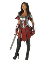 Thor 2 Ladies Sif Costume