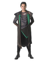 Thor 2 Men's Loki Costume
