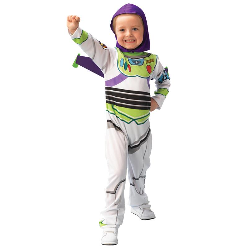 Disney Toys For Boys : Child disney toy story new fancy dress costume pixar movie