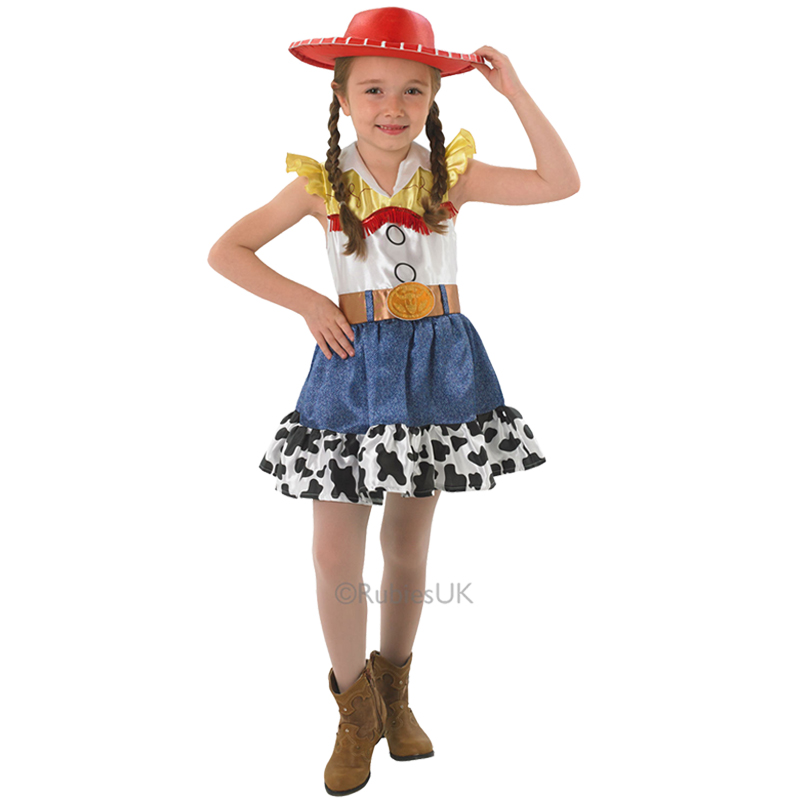 Details about Child Disney Toy Story New Fancy Dress Costume Pixar Movie  Outfit Kids Boys Girl