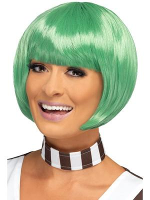 Adult Ladies Candy Creator Wig