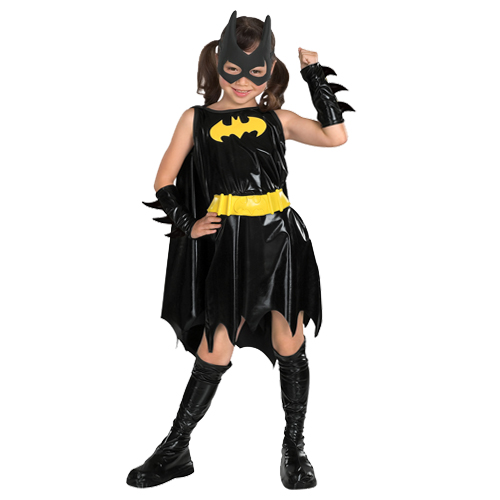 Favoloso Childs Superhero Fancy Dress Costume Halloween Book Week Kids New  BW41