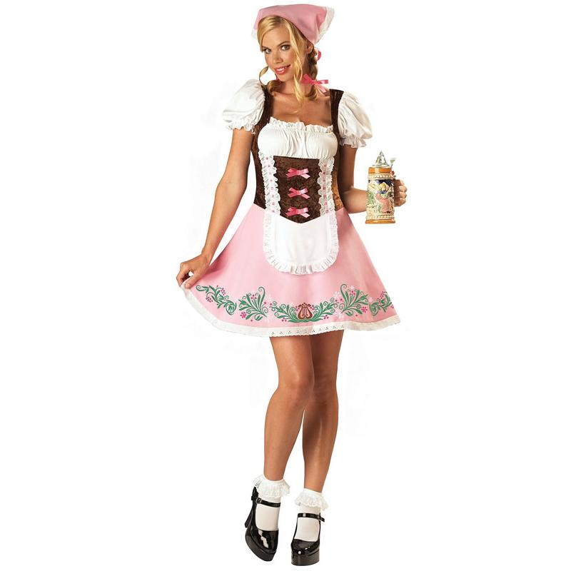 Oktoberfest kleider c&a