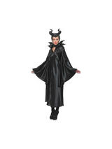 Disney Maleficent Ladies Costume