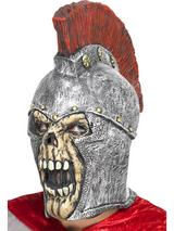 Zombie Roman Soldier Mask