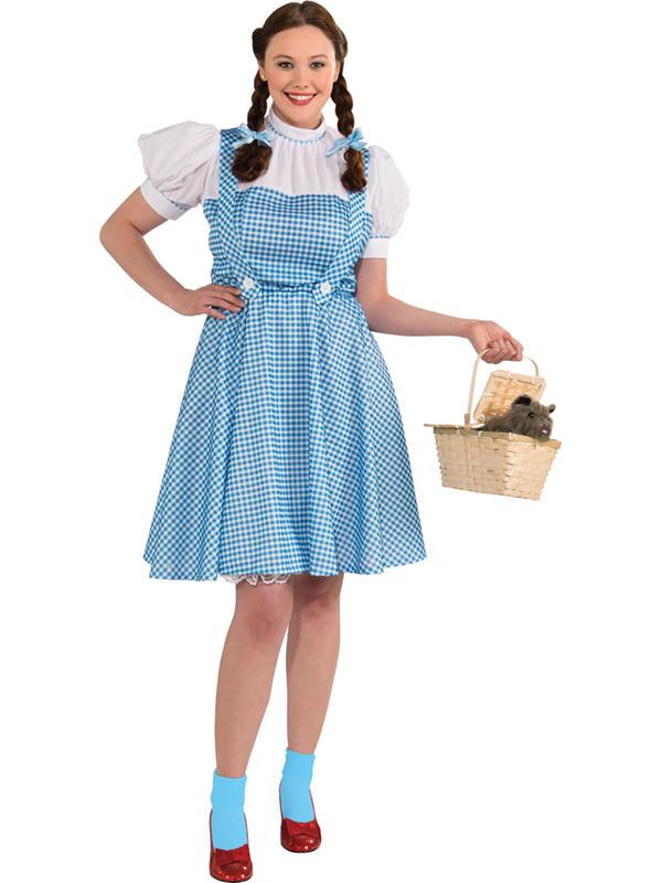 Dorothy Costume Thumbnail 2