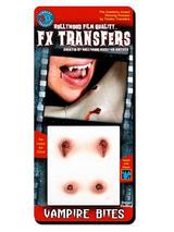 Vampire Bites - Tinsley Transfers