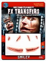 Smiley - Tinsley Transfers