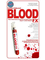Tinsley Bright Red Fake Blood FX