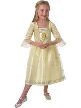 Child Amber Costume